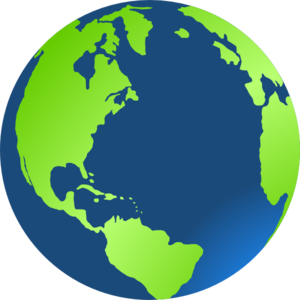 World Clipart Png Clipart Pan - The World Clipart