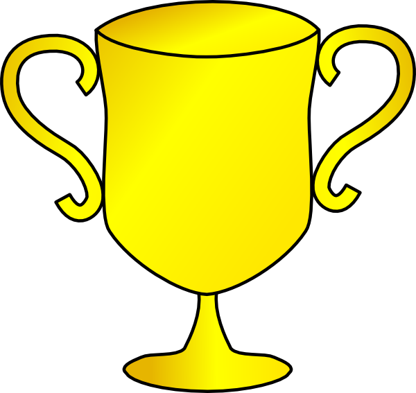 World Cup Trophy Clipart