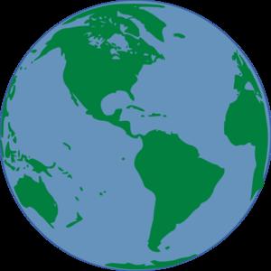 World Map Clip Art At Clker Com Vector C-World Map Clip Art At Clker Com Vector Clip Art Online Royalty Free-7