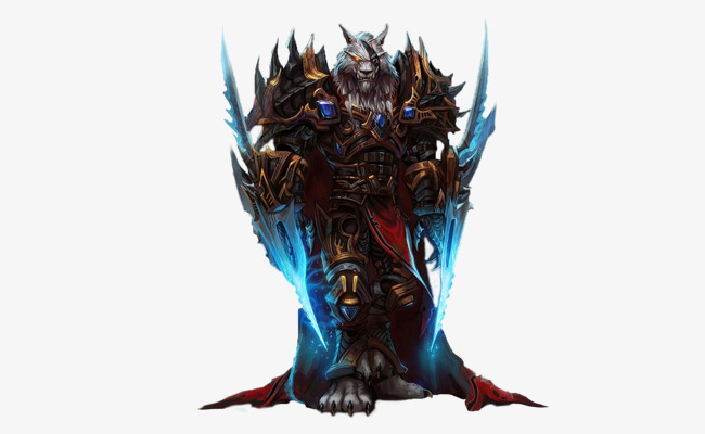 Animation World Of Warcraft, Anime, Worl-animation world of warcraft, Anime, World Of Warcraft, Game Characters PNG  Image and-1