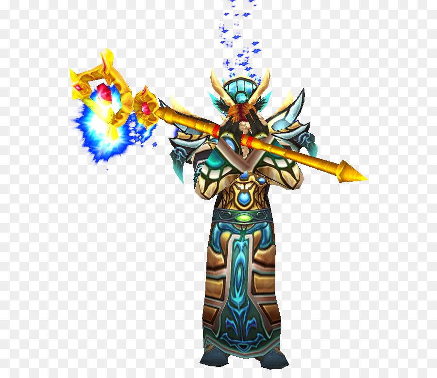 World Of Warcraft RuneScape Priest Clip -World of Warcraft RuneScape Priest Clip art - Priest Picture-17