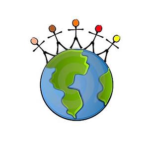 World Peace Clip Art Images .