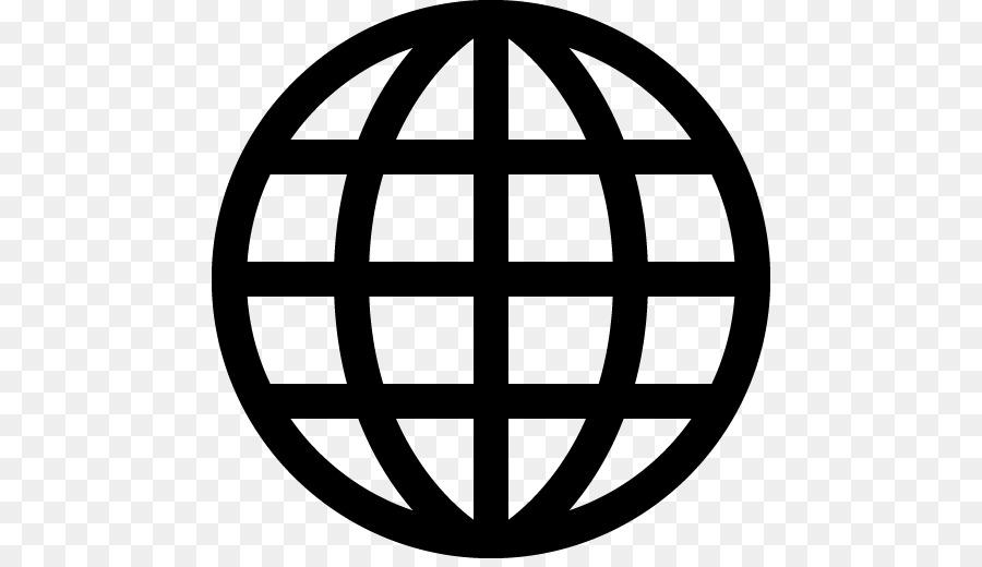 Globe World Wide Web Symbol Clip art - Worldwide Cliparts