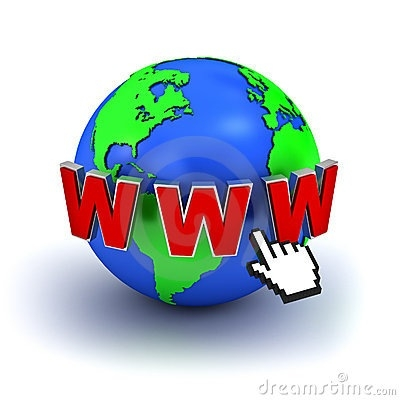 World Wide Web Clipart