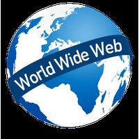 World Wide Web Transparent Image PNG Image