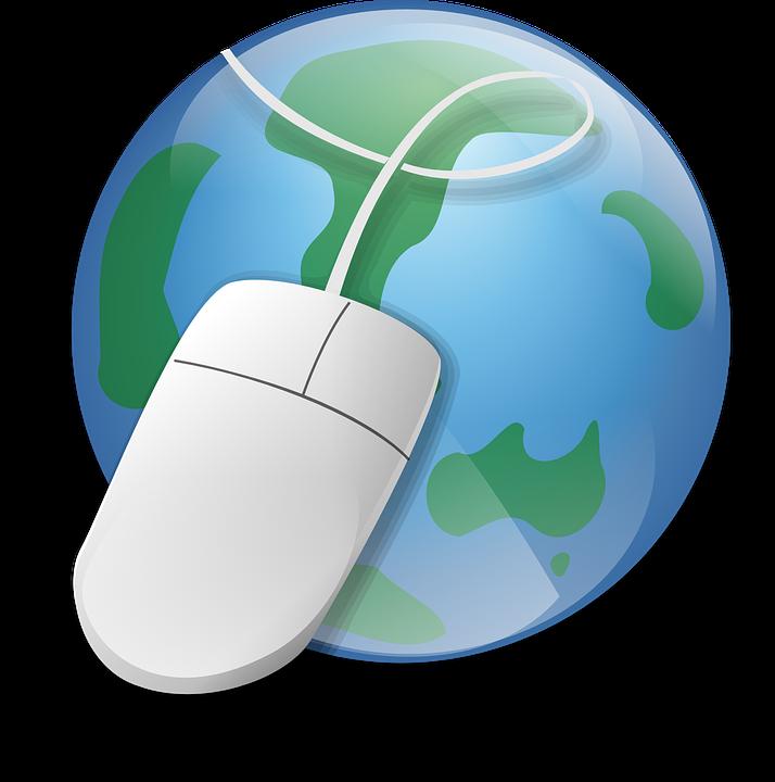 World Wide Web Transparent PNG