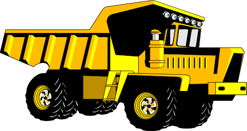 Wpclipart Com Working Vehicles Dump Truck Dump Truck Clipart Png Html