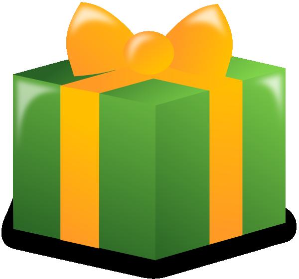 Wrapped Present Clip Art At Clker Com Ve-Wrapped Present Clip Art At Clker Com Vector Clip Art Online-17