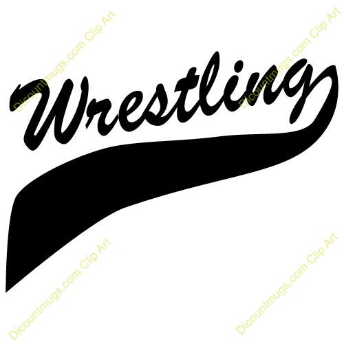 Wrestling Clip Art - Wrestling Clip Art Free