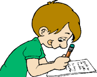 Writing Clip Art-Writing Clip Art-6