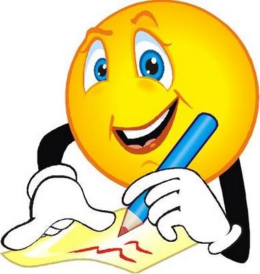 Writing Clip Art-Writing Clip Art-17