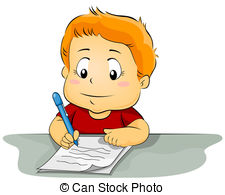 writing clipart 6 id-62342