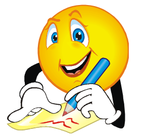 Writing Clipart-Writing Clipart-19