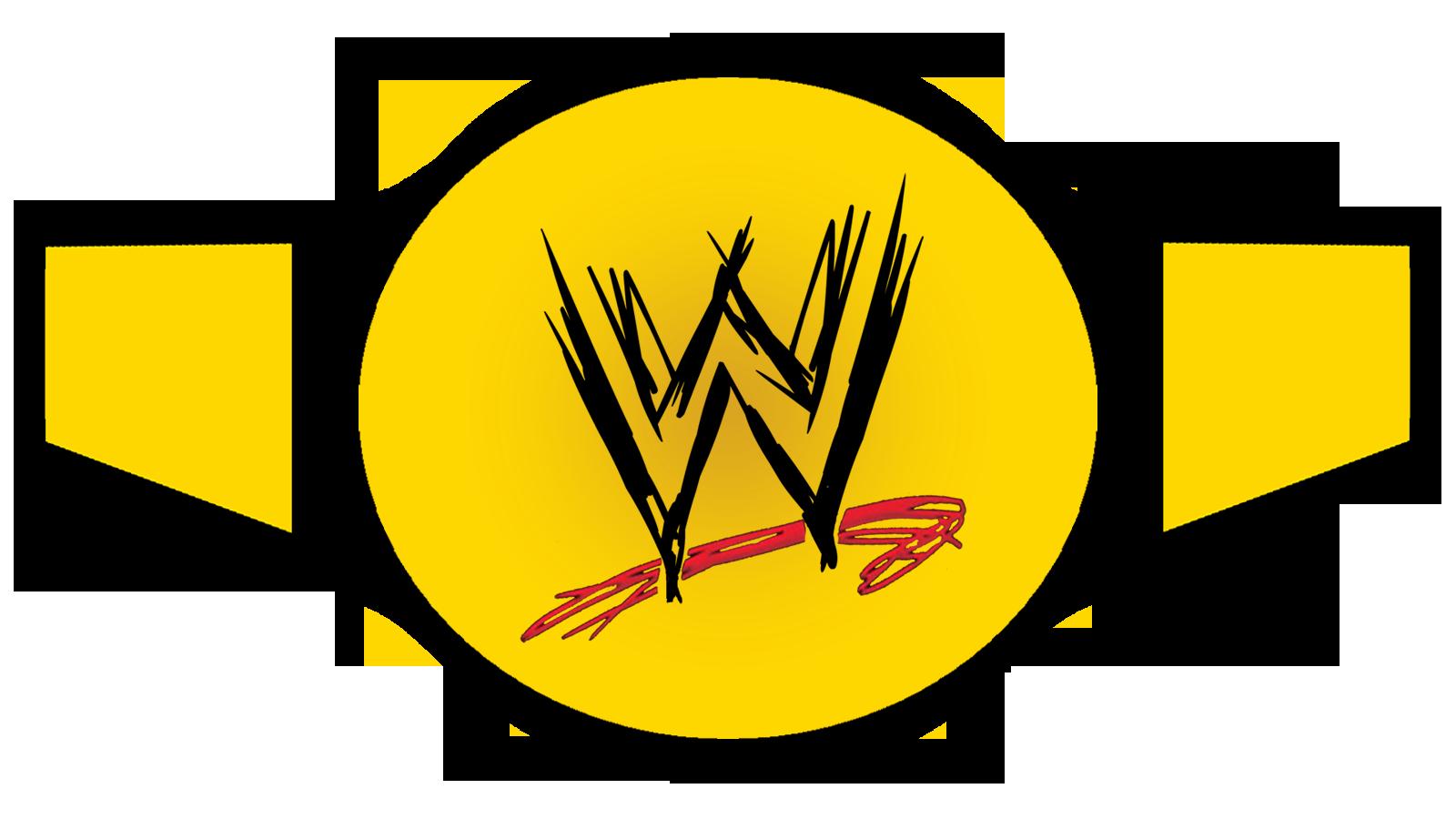 File:WWE Championship Belt Icon.png-File:WWE championship belt icon.png-6