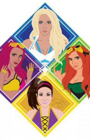WWE Gif Series-WWE Gif Series-13