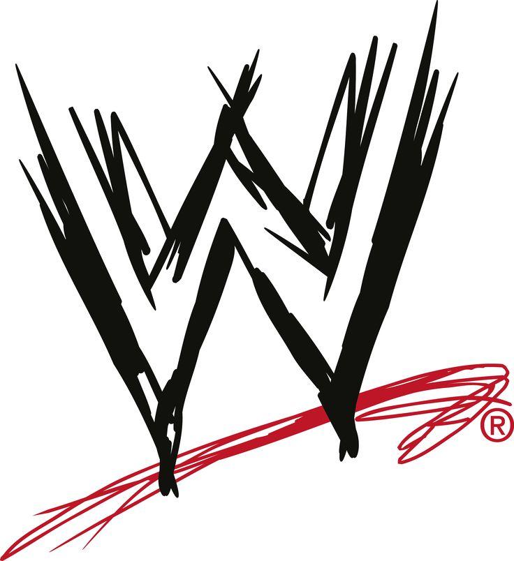 WWE Logo [World Wrestling Entertainment]-WWE Logo [World Wrestling Entertainment]-15