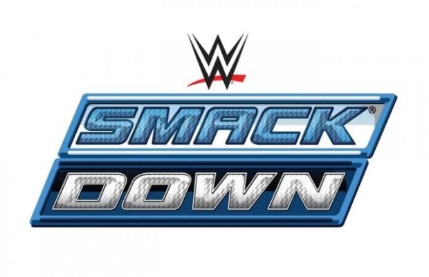 WWE SMACKDOWN-WWE SMACKDOWN-16