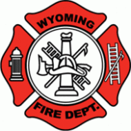 Wyoming Fire Department - Fire Dept Clip Art
