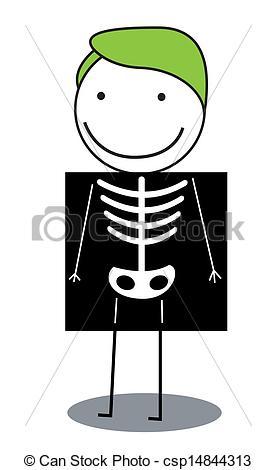 X-ray Clip Art