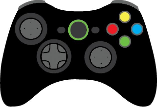 Xbox cliparts