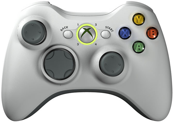 Xbox Console Clipart-Xbox Console Clipart-2
