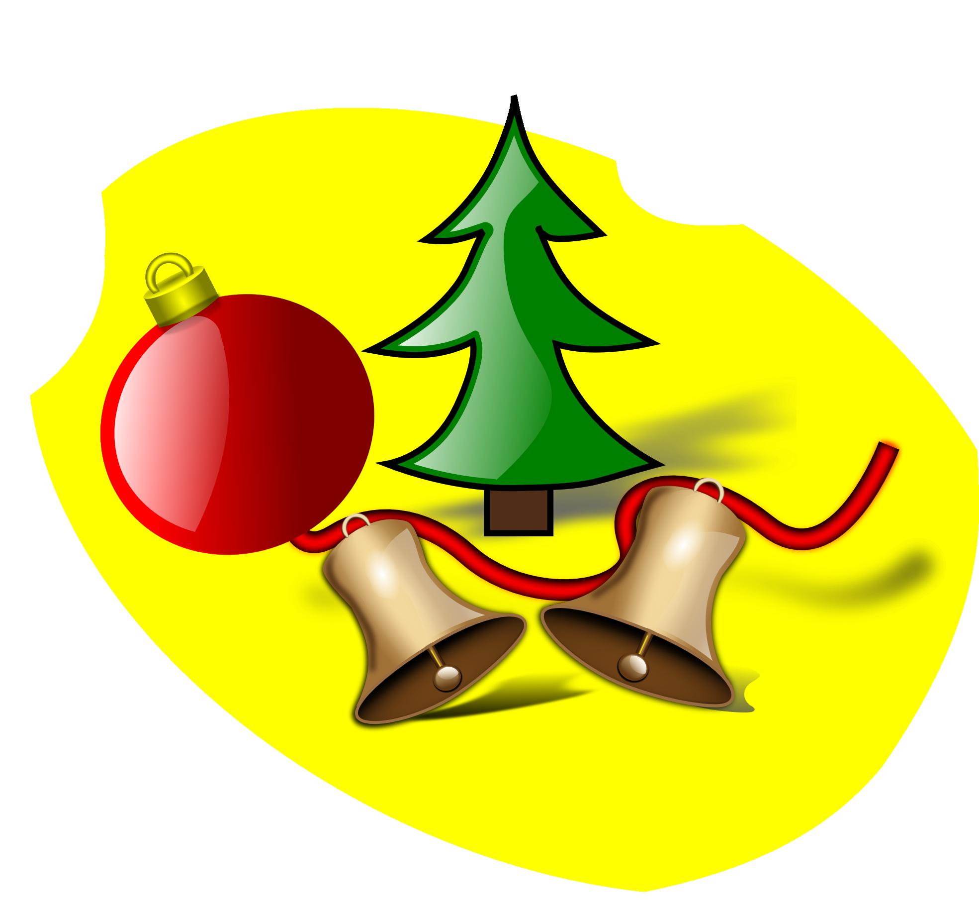 Xmas Stuff For Christmas Jingle Bells Cl-Xmas Stuff For Christmas Jingle Bells Clip Art-18