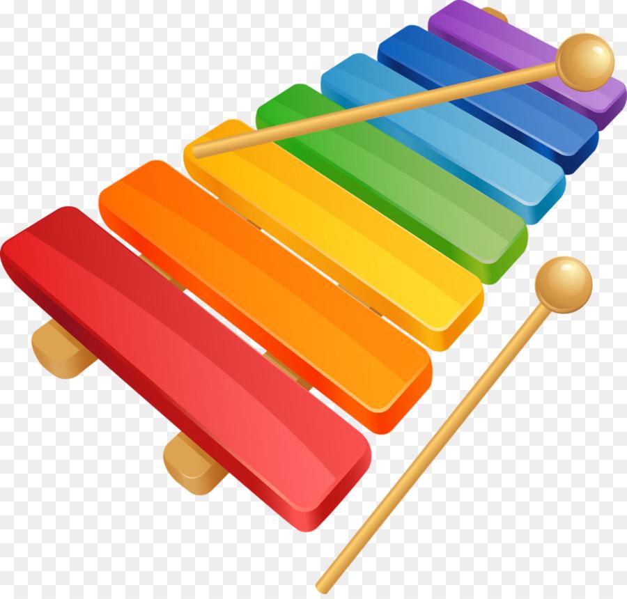 Xylophone Clip art - Xylophone