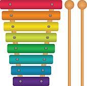 Xylophone · Toy Xylophone
