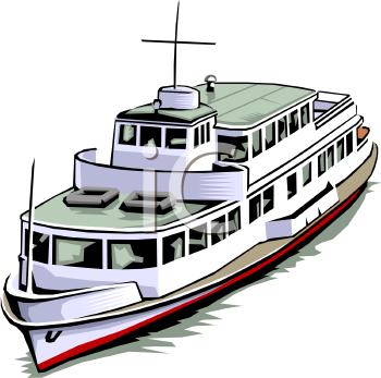 Yacht Clipart-Clipartlook.com-350
