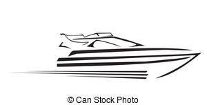 . ClipartLook.com Yacht Symbol Vector Illustration