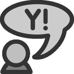 Yahoo Protocol Clip Art at .