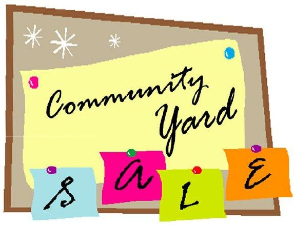 Yard Sale Clip Art-Yard Sale Clip Art-17