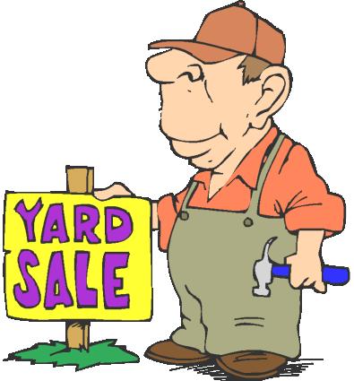Yard Sale Clip Art-Yard Sale Clip Art-13