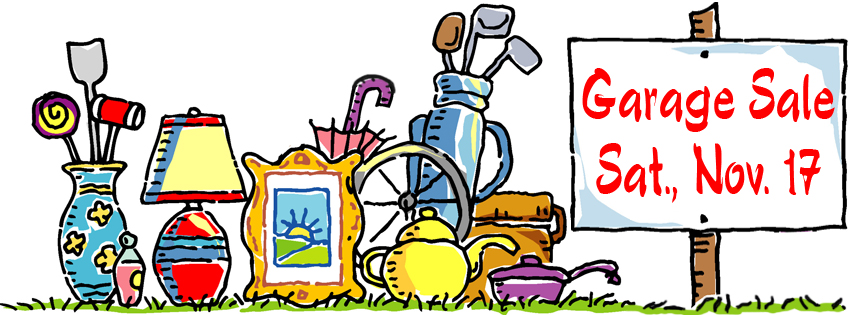 Yard sale garage sale clipart clipart kid