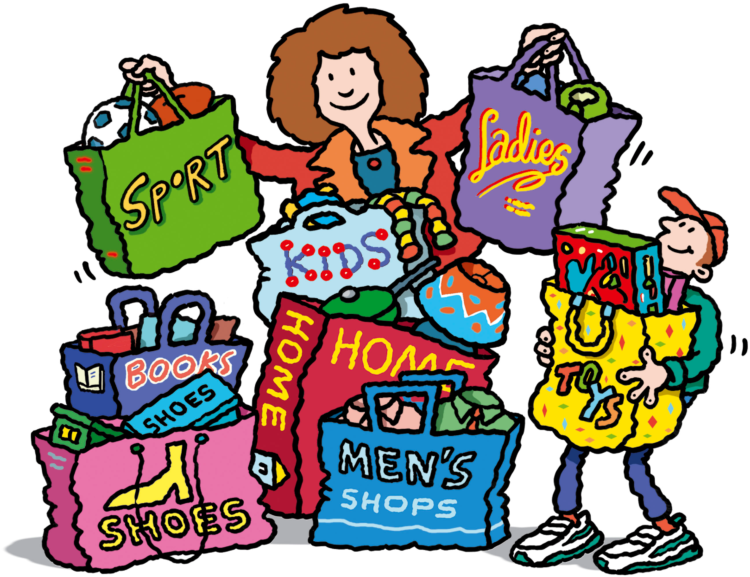 ... Yard Sale Items Clipart - Clipart Kid ...