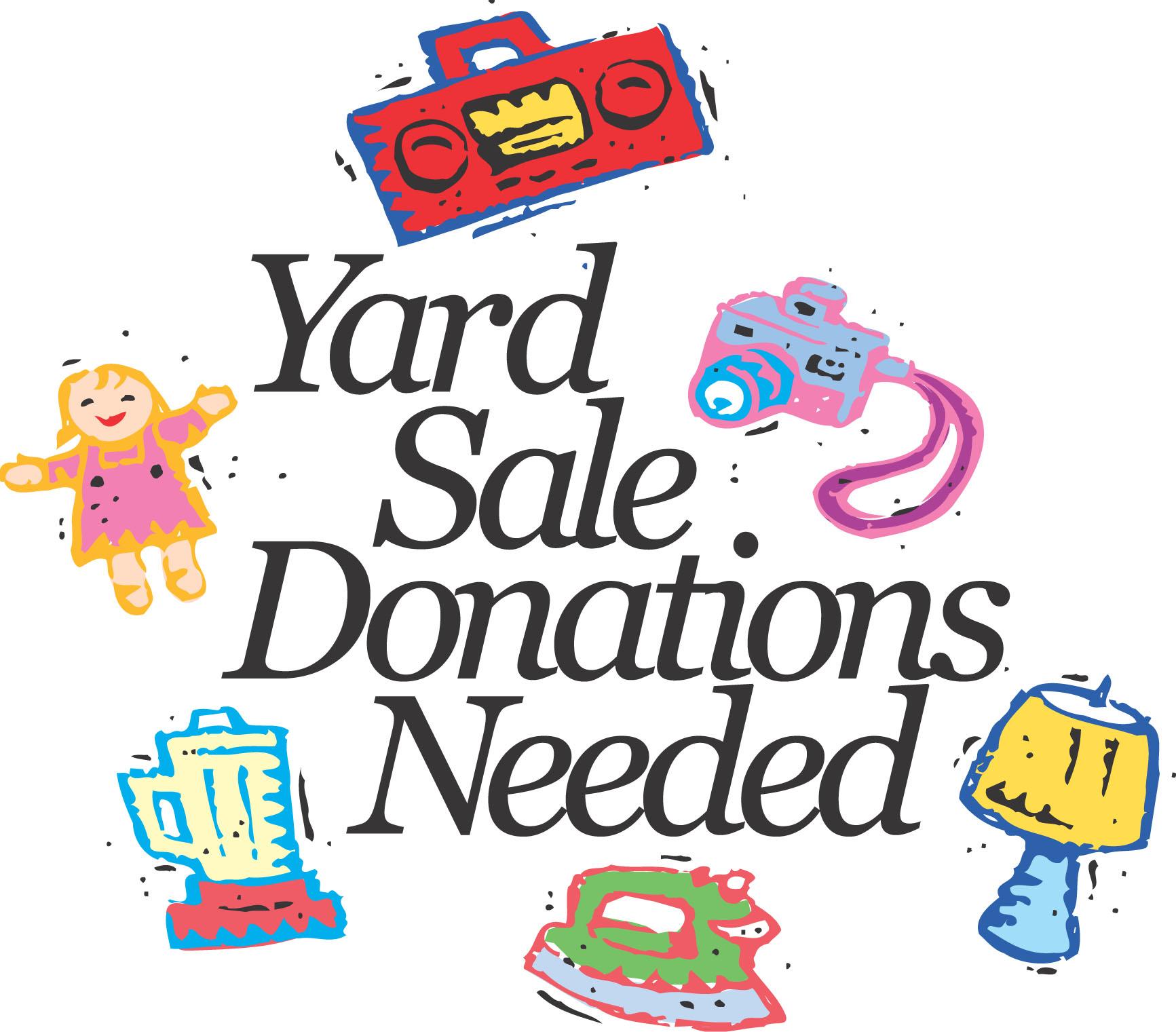 Yard Sale North Hardin High School Bands