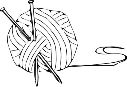 Yarn Clipart-yarn clipart-11