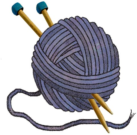 Yarn And Needles Clipart Clipart Best-Yarn And Needles Clipart Clipart Best-13