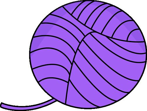 Yarn Cliparts-Yarn cliparts-16