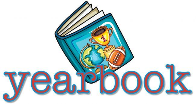 Yearbook Clip Art-Yearbook Clip Art-12