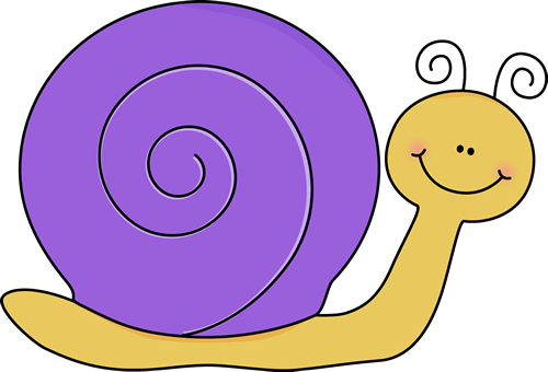 Yellow And Purple Snail-Yellow and Purple Snail-18