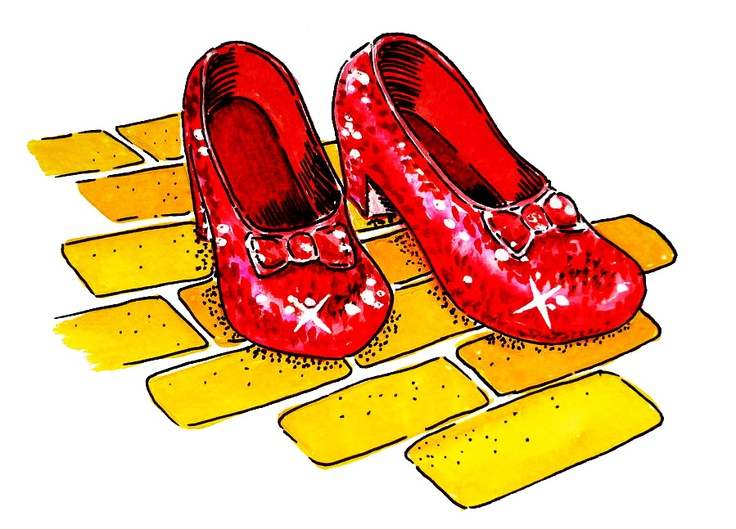 Yellow Brick Road Clipart Cliparthut Free Clipart