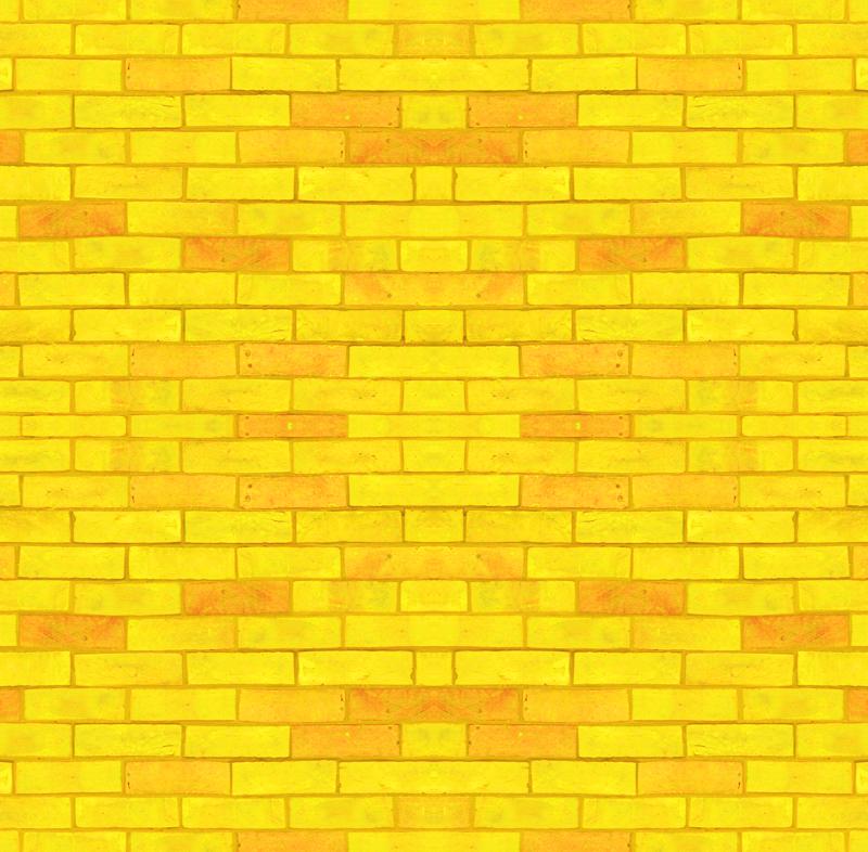 Yellow Brick Road Rrrrwizard Of Oz Yello-Yellow Brick Road Rrrrwizard Of Oz Yellow-14