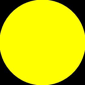 Yellow Dot Clipart-Yellow Dot Clipart-4