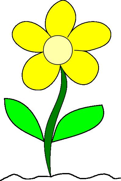 Yellow Hibiscus Flower Clipart; Yellow F-Yellow hibiscus flower clipart; Yellow Flower with Stem Clip Art u2013 Clipart Free Download ...-17
