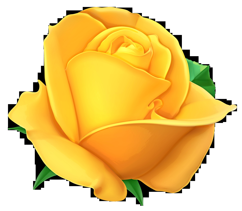 ... Yellow Rose Clipart - clipartall ...-... Yellow Rose Clipart - clipartall ...-4
