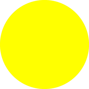 Yellow Shine Moon Clip Art At Clker Com Vector Clip Art Online