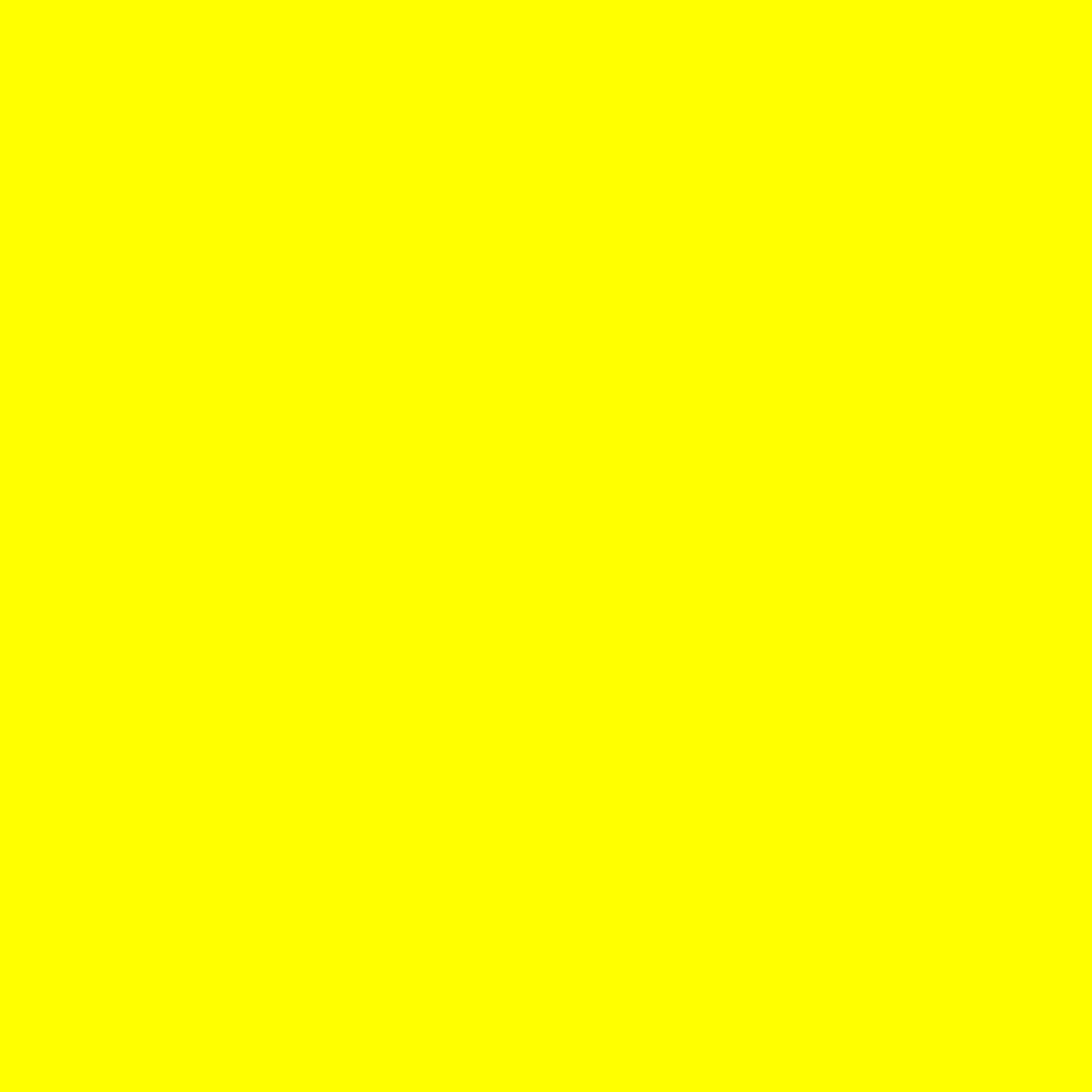 Yellow Square Clip Art