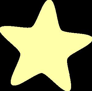 Yellow Star Clip Art-Yellow Star Clip Art-9