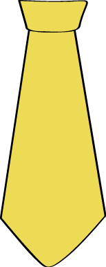 Yellow Tie-Yellow Tie-9